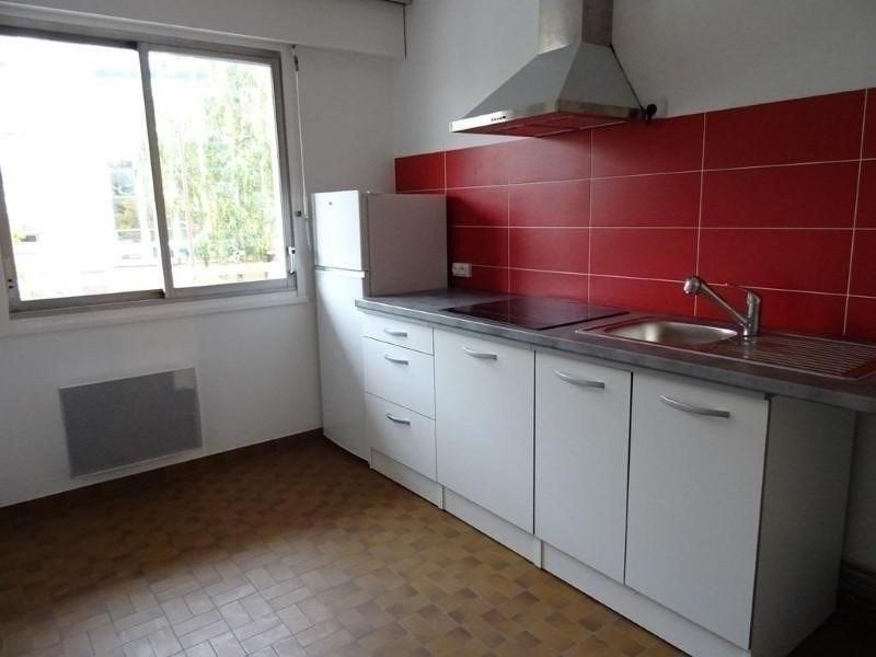 Location appartement Roanne 436€ CC - Photo 1