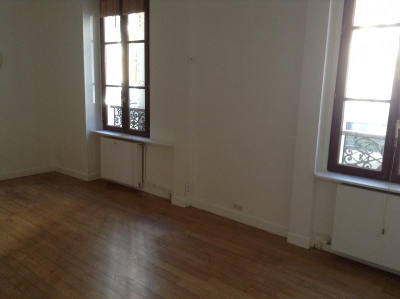 Alquiler  apartamento Saint-mandé 1230€ CC - Fotografía 2