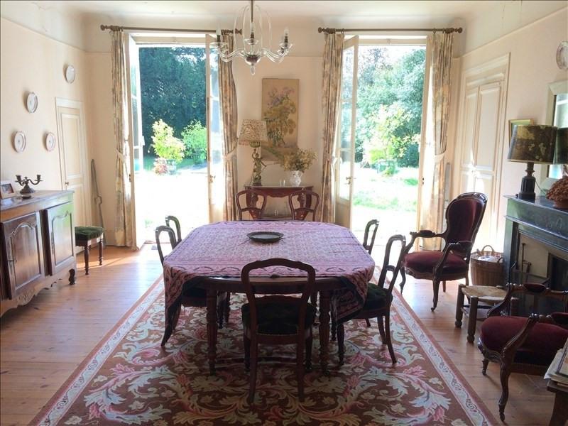 Vente de prestige maison / villa Toulouse 499000€ - Photo 5