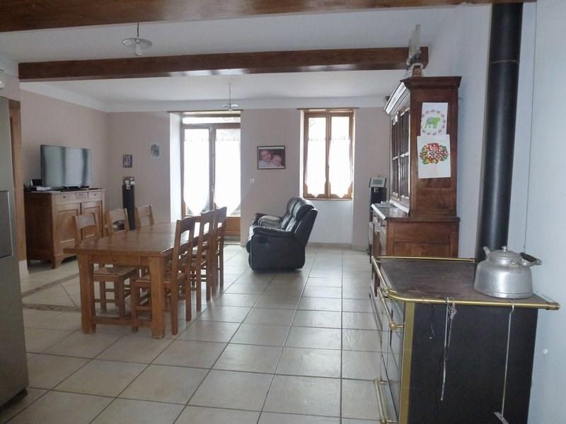 Sale house / villa Chateauneuf de galaure 212000€ - Picture 9