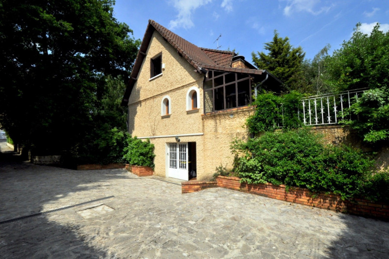 Sale house / villa St maurice montcouronne 389 000€ - Picture 17