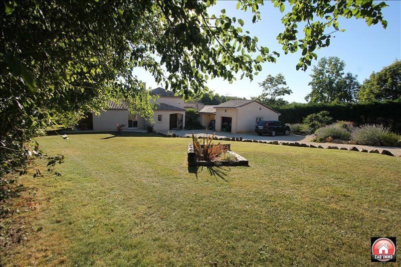 Sale house / villa Lamonzie montastruc 330000€ - Picture 3