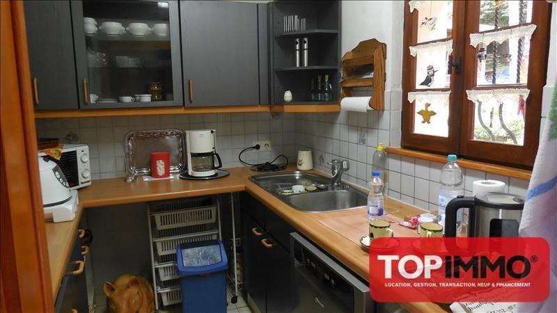 Vente maison / villa Fraize 169000€ - Photo 6