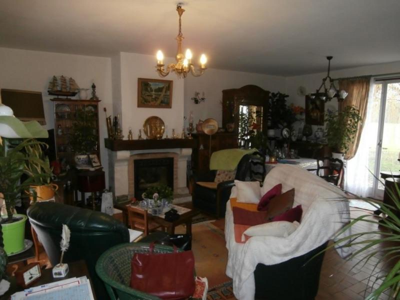 Sale house / villa Saint pierre d'eyraud 88600€ - Picture 7