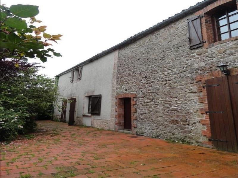 Vente maison / villa Tiffauges 166900€ - Photo 5
