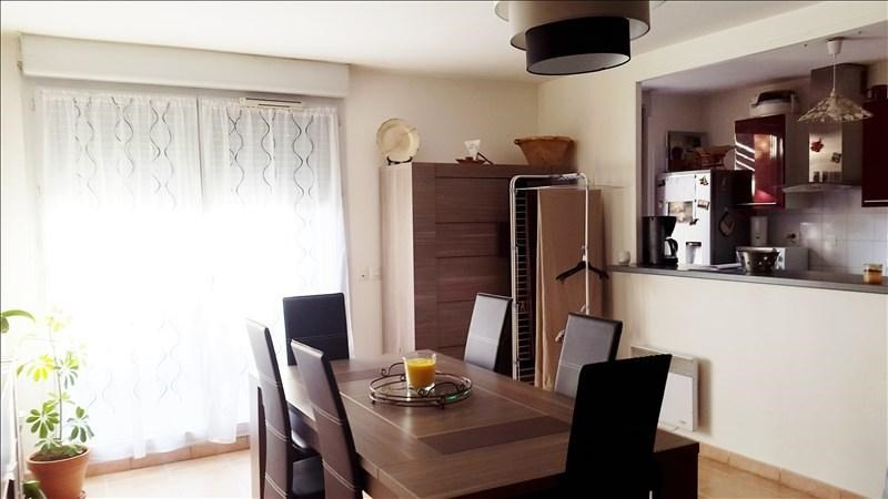 Sale apartment Toulouse 124 000€ - Picture 2