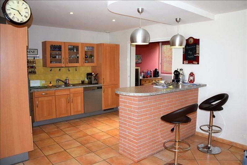 Vente de prestige maison / villa Mons 606000€ - Photo 5