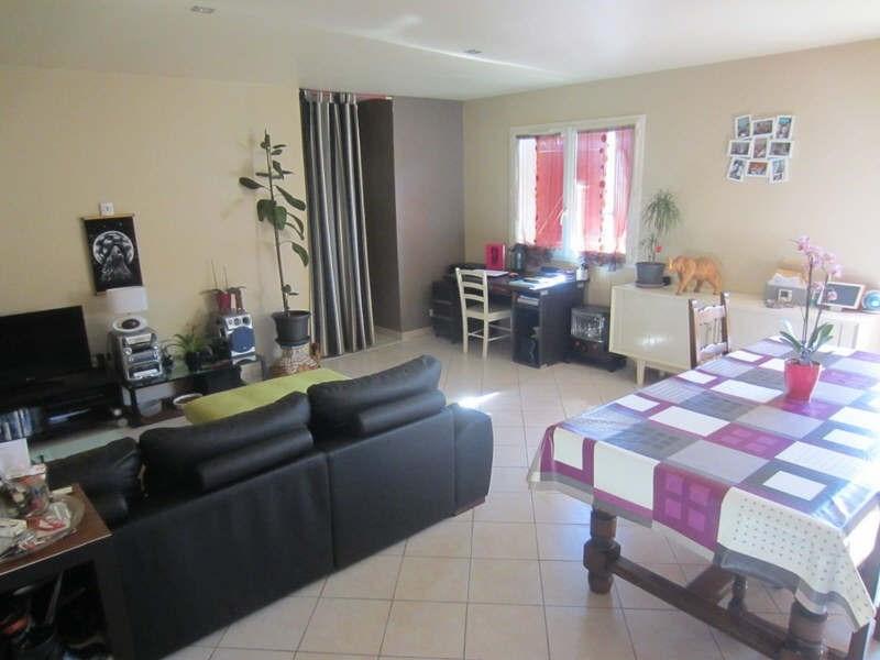 Sale house / villa Mauleon 185000€ - Picture 9