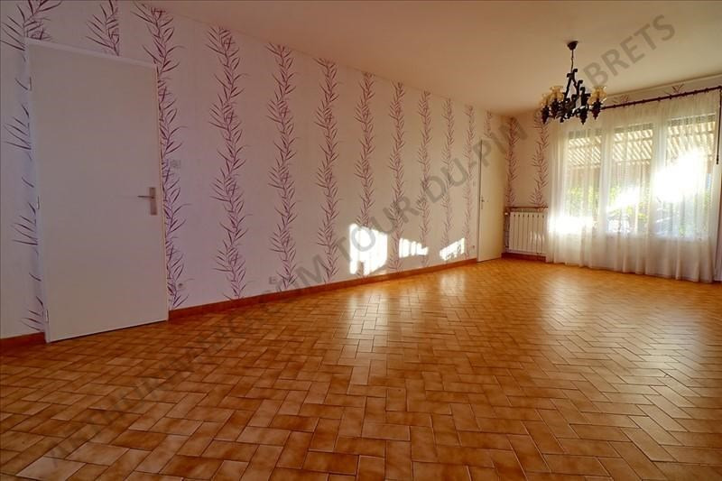 Vente maison / villa La tour du pin 145 000€ - Photo 2