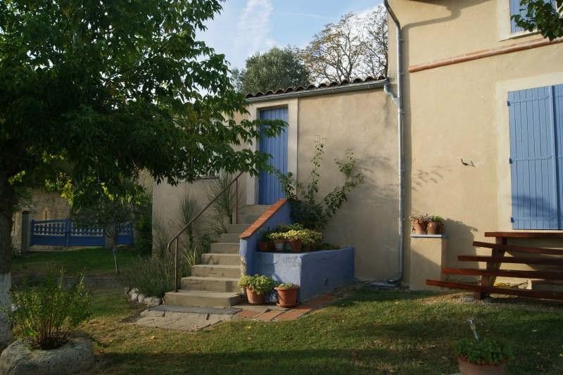 Vente maison / villa 5 min caraman 249000€ - Photo 2