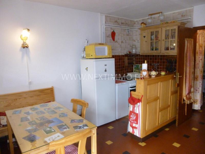 Vente appartement Valdeblore 89000€ - Photo 5