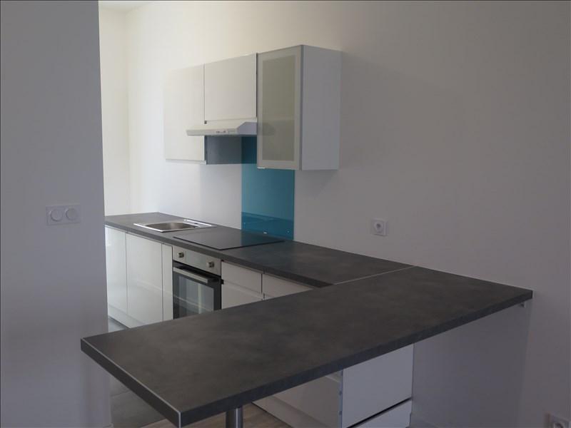 Venta  apartamento Toulon 110000€ - Fotografía 1