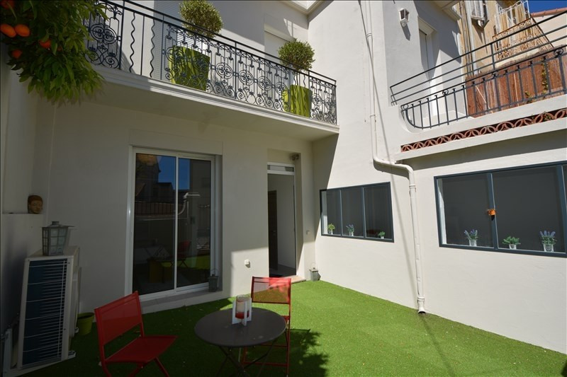 Vente de prestige maison / villa Cannes 655 000€ - Photo 3