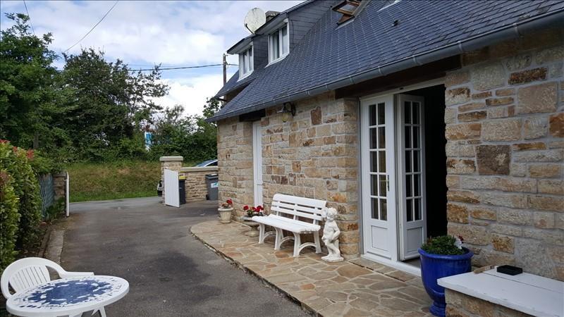Vente maison / villa Fouesnant 253500€ - Photo 1