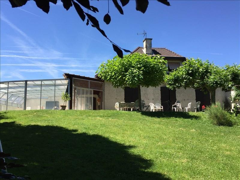 Sale house / villa Chonas l amballan 329000€ - Picture 1