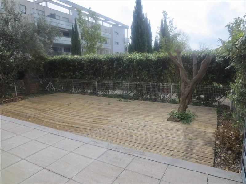 Vente appartement Montpellier 260 000€ - Photo 1