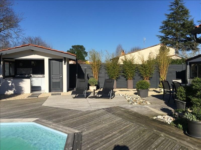 Vente maison / villa Martignas sur jalle 499900€ - Photo 2