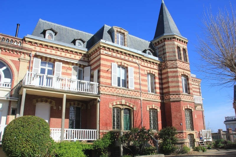 Vente de prestige appartement Villers sur mer 515 000€ - Photo 10