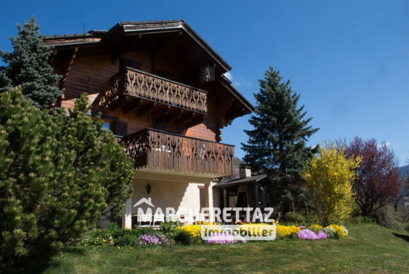 Vente maison / villa Onnion 280000€ - Photo 1
