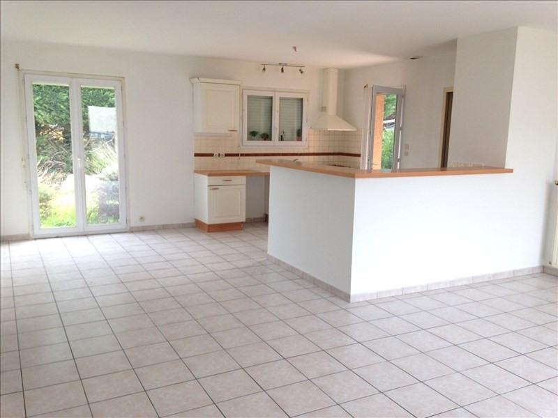Sale house / villa Toulouse 259500€ - Picture 3