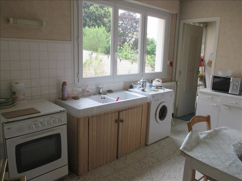 Sale apartment St quentin 60 000€ - Picture 3