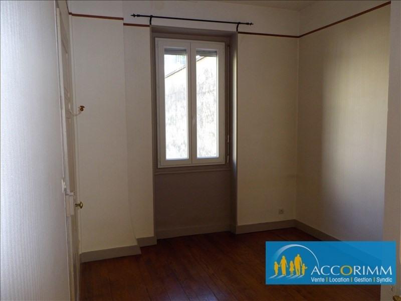 Sale apartment Villeurbanne 164000€ - Picture 5