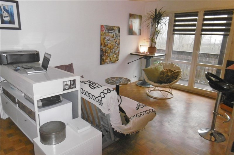 Vente appartement St maur des fosses 195 000€ - Photo 1