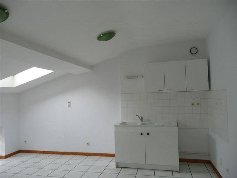 Sale apartment Vienne 60 000€ - Picture 5
