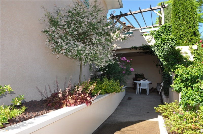 Sale house / villa Dortan 350000€ - Picture 8