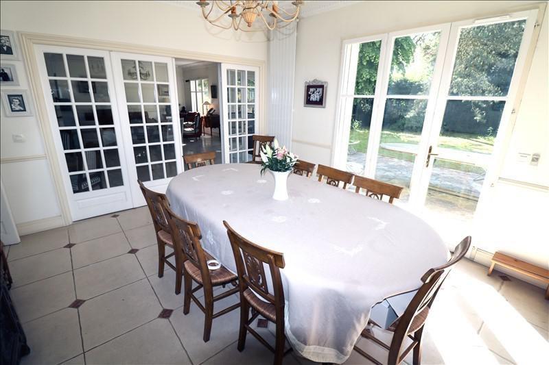 Vente de prestige maison / villa Le chesnay 1660000€ - Photo 5