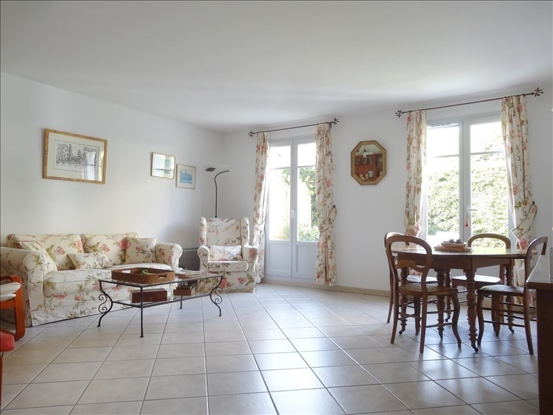 Vente appartement Chambourcy 440 000€ - Photo 9