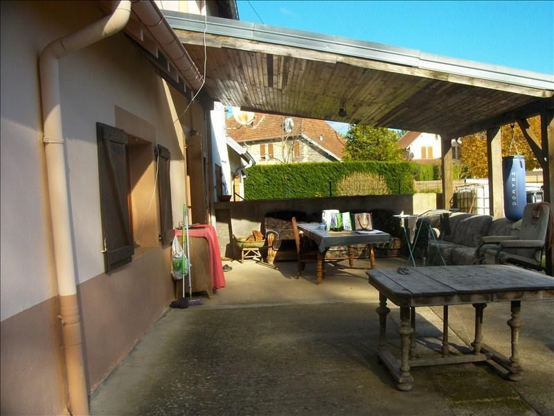 Sale house / villa Rambervillers 75 000€ - Picture 5