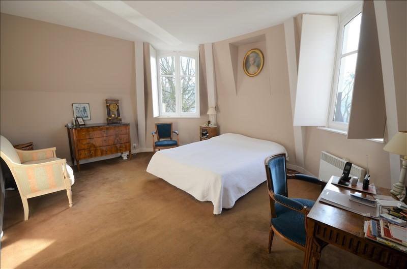 Revenda apartamento Croissy-sur-seine 640000€ - Fotografia 5