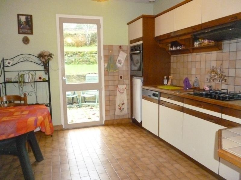 Sale house / villa Locronan 131250€ - Picture 3