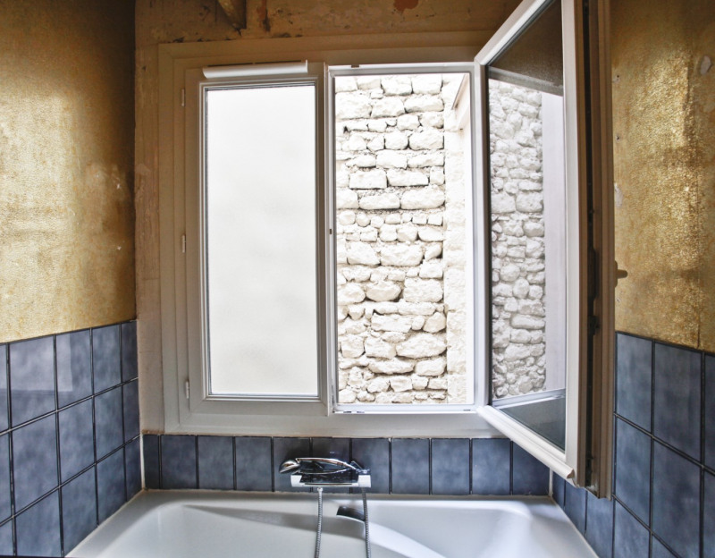 Vente appartement Paris 16ème 350000€ - Photo 7