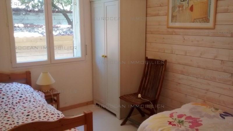 Vacation rental house / villa Lacanau-ocean 1175€ - Picture 9