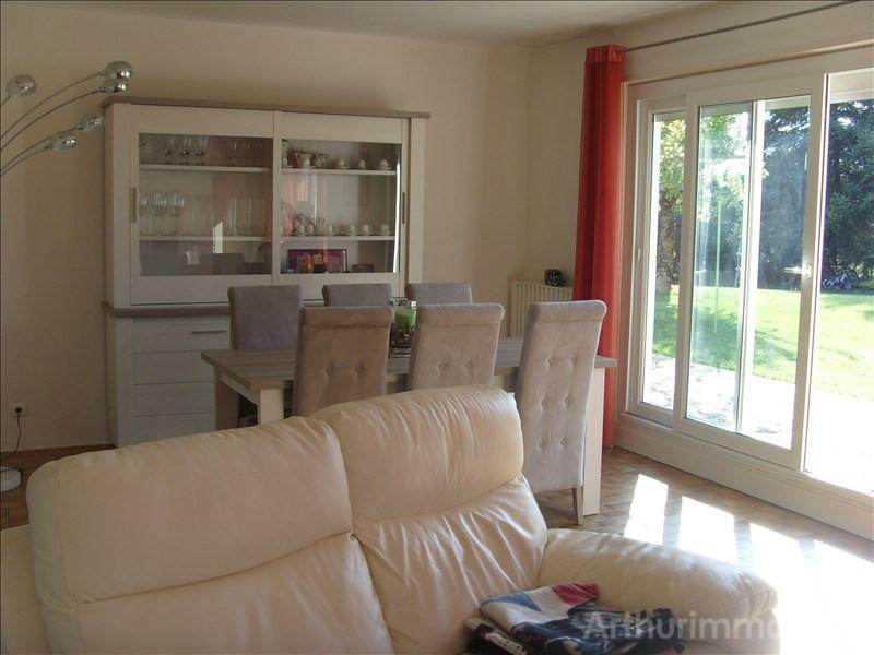 Vente maison / villa St marcellin 255000€ - Photo 7