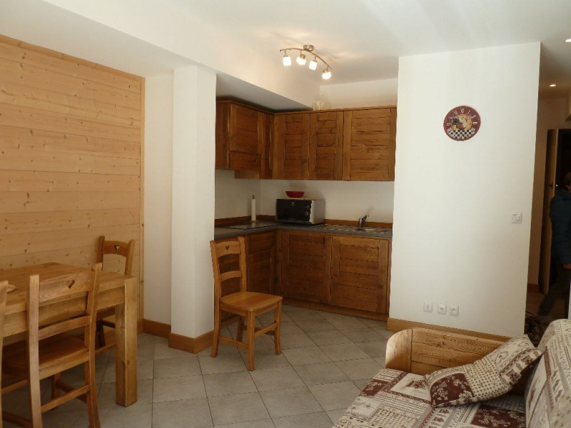 Sale apartment Les contamines montjoie 300000€ - Picture 2