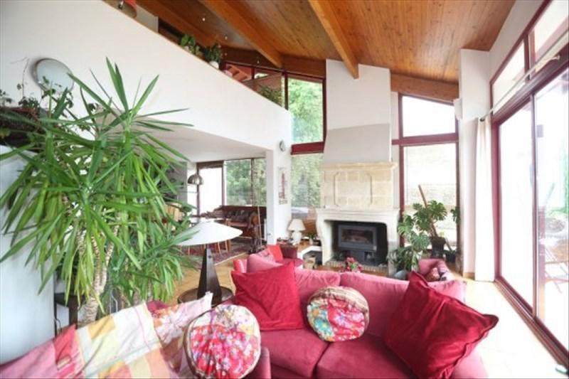 Vente de prestige maison / villa Ciboure 1096000€ - Photo 4