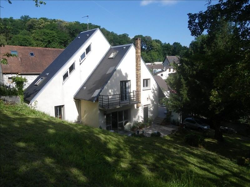 Vente maison / villa Sannois 465000€ - Photo 2