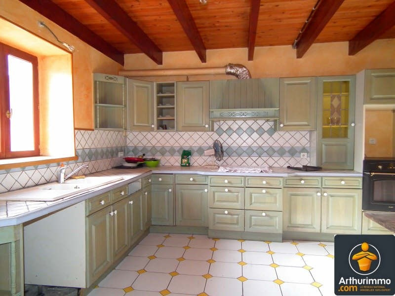 Sale house / villa Matha 138450€ - Picture 3