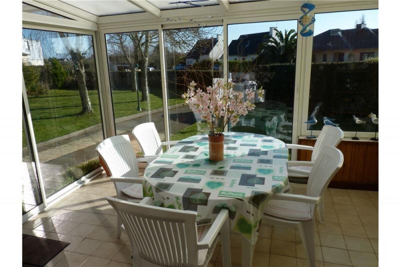 Vente maison / villa Loctudy 235400€ - Photo 7