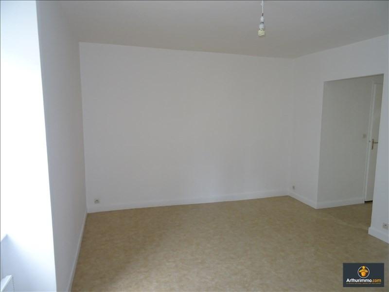 Rental apartment St brieuc 325€ CC - Picture 2