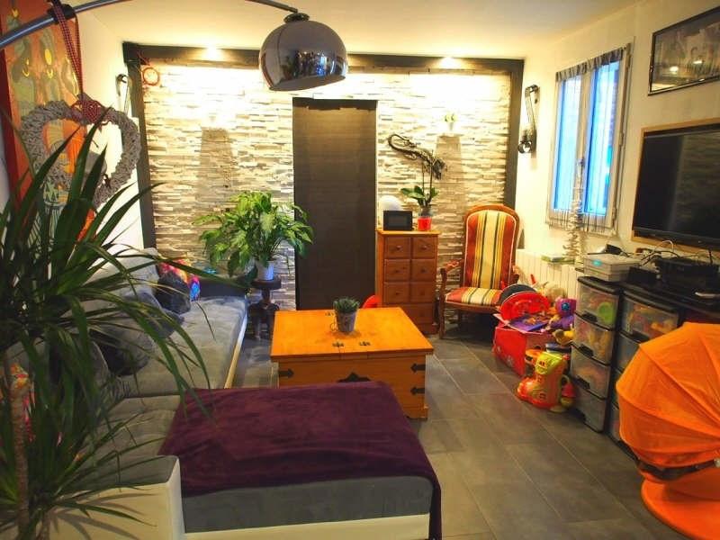 Vente maison / villa Chanteloup les vignes 188000€ - Photo 7