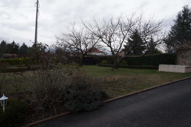 Vendita terreno Vienne 178000€ - Fotografia 4