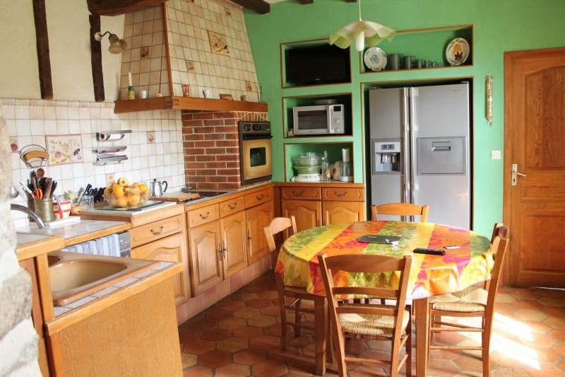 Venta  casa Gesnes le gandelin 313000€ - Fotografía 3