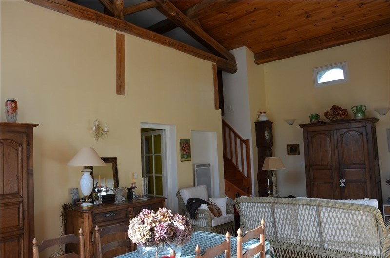 Deluxe sale house / villa Caraman (5 mn) 555000€ - Picture 6