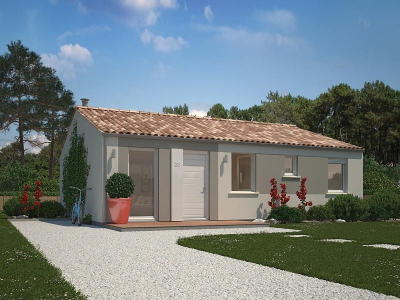 Maison  5 pièces + Terrain 340 m² Alixan par MAISONS PHENIX St MARCEL LES VALENCE