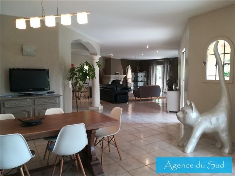 Vente de prestige maison / villa La bouilladisse 795000€ - Photo 3