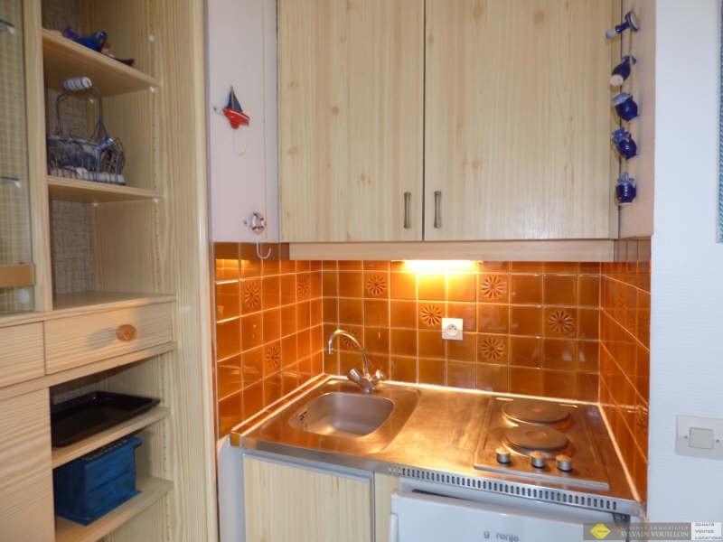 Sale apartment Villers-sur-mer 59900€ - Picture 4